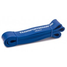 T-PRO - Rubberband 208 x 4,5x 0,45 cm heavy