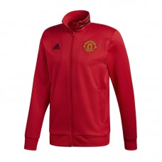 adidas MUFC 3S Track Top 668