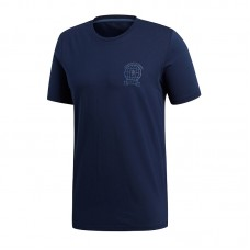 adidas MUFC Graphic Tee T-shirt 660