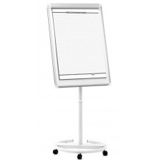 Flipchart Mobile 700 x 1000 mm - checkered