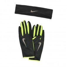 Nike Headbands and Glove Set 092