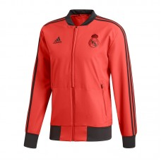 adidas Real Madrid EU Presentation Jacket 661