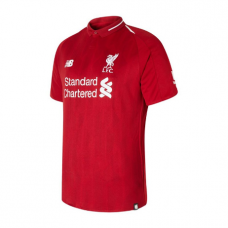 New Balance Liverpool FC 2018 19 Home