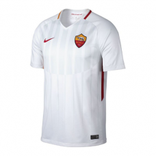 Nike AS Rom Trikot Away 2017 2018 White 100