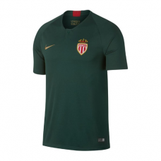 Nike AS Monaco Trikot Away 2018 2019 Green 397