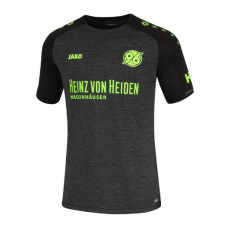 Hannover 96 Trikot Away 2018 2019 Black 08