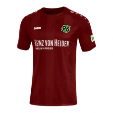 Hannover 96 Trikot Home 2018 2019 Red 05