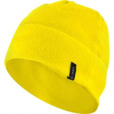 Jako Fleece beanie yellow 03