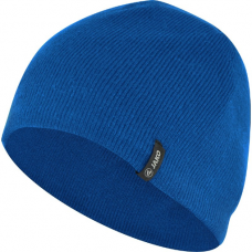 Jako Knitted hat 2.0 royal 04