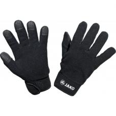 Jako Player gloves black 08
