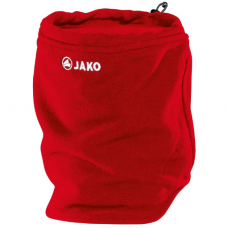 Jako Neck warmer Profi red 01