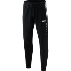 Jako Polyester trousers Competition 2.0 black 08