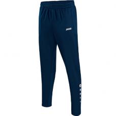 Jako Training trousers Allround marine 09