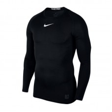 Nike Pro Top Compression LS 010