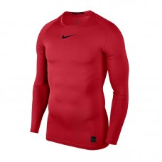 Nike Pro Top Compression LS 657