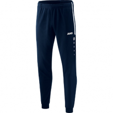 Jako Polyester trousers Competition 2.0 navy 09