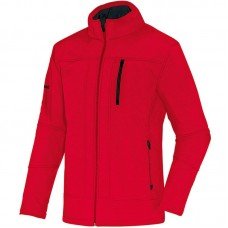 Jako JR Softshell jacket Team 01