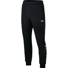 Jako Polyester trousers Champ black 08
