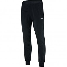 Jako Polyester trousers Classico black 08
