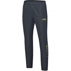 Jako Presentation trousers Striker anthracite-lime 23