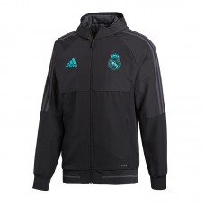 adidas Real Madrid Presentation Jacket  867