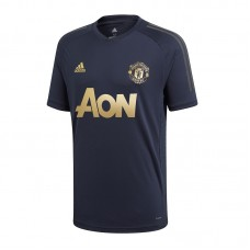 adidas MUFC Training Jersey T-shirt 568