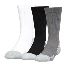 Under Armour Tech Crew Socks 3P 040