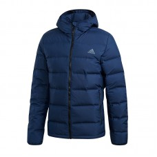 adidas Helionic Down Hooded Jacket 311