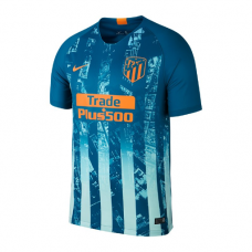 Nike Atletico Madrid Trikot UCL 2018 2019 302