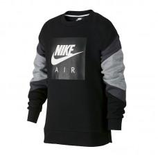 Nike JR Air Crew Hoodie 010