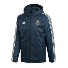 adidas Real Madrid Winter Jacket 662