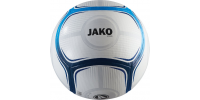Jako Trainingsball Speed white Blue 17