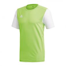 adidas  Junior Estro 19 Trikot light green white 235