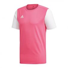 adidas Estro 19 Trikot pink white 237