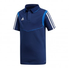 adidas Tiro 19 Cotton Polo 868
