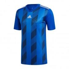 adidas JR T-Shirt Striped 19 200