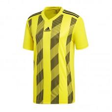 adidas JR T-Shirt Striped 19 204
