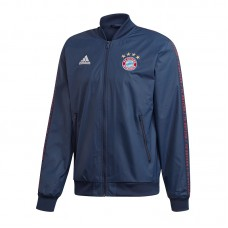 adidas Bayern Munich Anthem Jacket 023