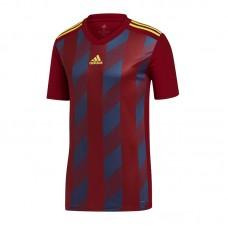 adidas JR T-Shirt Striped 19 203