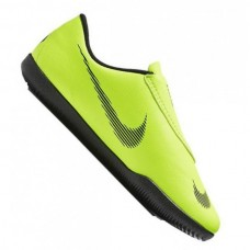 NIKE JR MERCURIALX VAPORX 12 CLUB (V) IC