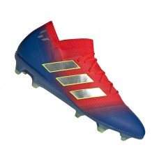 adidas NEMEZIZ Messi 18.1 FG Red Blue