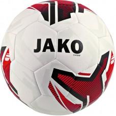 Jako Training ball Champ white-red-black