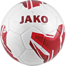 Jako Training ball Striker 2.0 white-red
