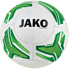 Jako Light ball Match 2.0 white-neon green-green, 290g
