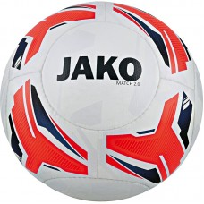 Jako Match ball Match 2.0 white-flame-navy