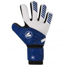 GK glove Champ Supersoft NC royal-black-white