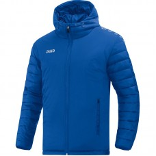 Jako Winter jacket Team royal Junior 04