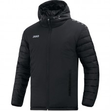Jako Winter jacket Team black Junior 08