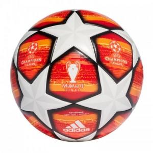 Treniruočių futbolo kamuoliai