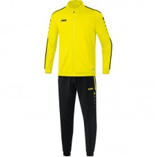 Jako Trainingsanzug Polyester Striker 2.0 neonyellow-black 33